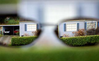Как восстановить зрение без операции с близорукостью