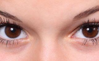 Простые упражнения для восстановления зрения при дальнозоркости глаз