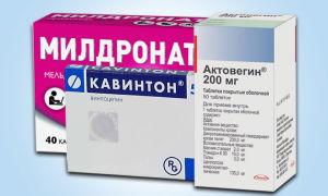 Популярные таблетки при глаукоме – показания к применению