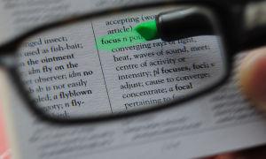 Что такое гиперметропия (дальнозоркость) слабой степени: лечение обоих глаз