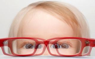 Анизометропия: что это такое, правила и способы ее коррекции у детей и взрослых