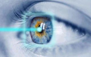 Лечение и удаление катаракты глаз лазером – особенности и рекомендации