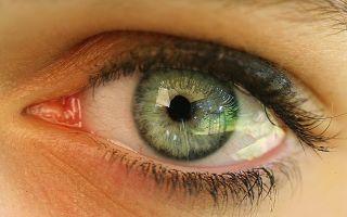 Рак глаза: первые симптомы опухоли у взрослых и детей, лечение