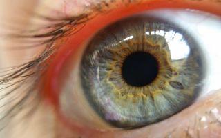 Препараты для лечения травм и восстановления роговицы глаза