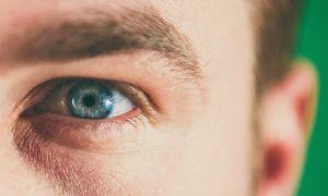 Роговица глаза: что это такое, строение, слои и функции