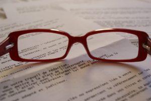 очки при афакии