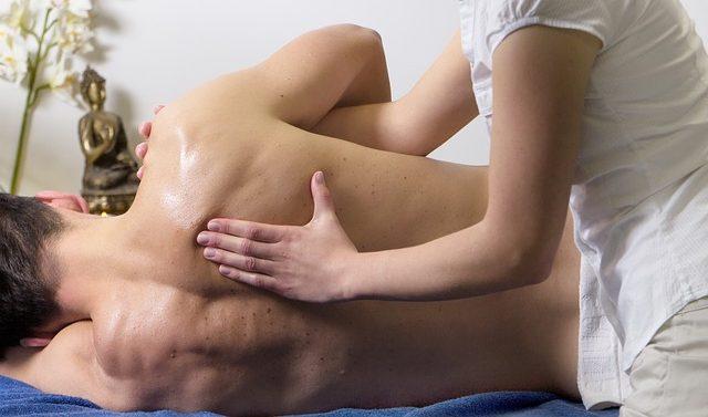 фото шейно грудного отдела