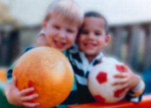 близорукость и дети