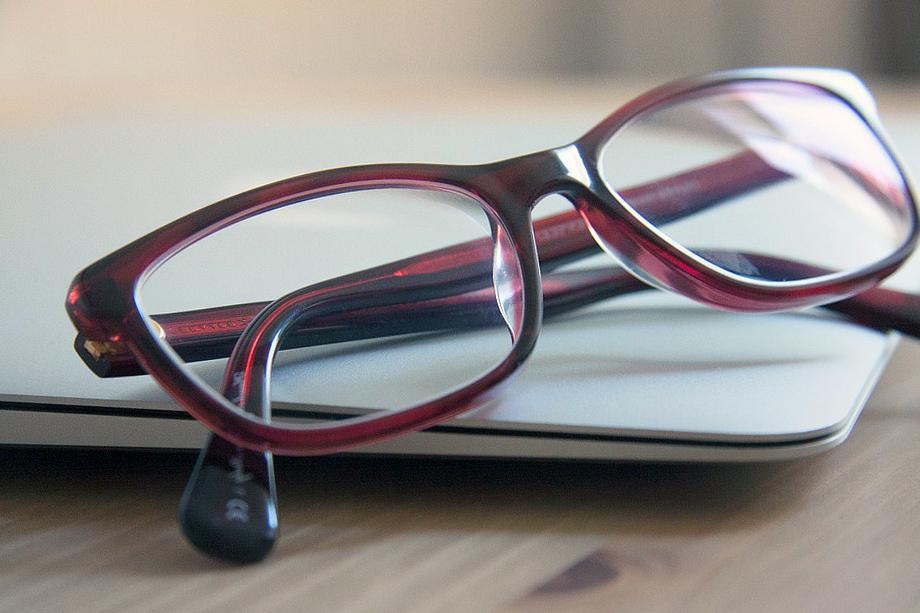 фото очков для зрения