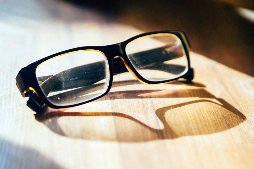 очки для зрения прозрачные