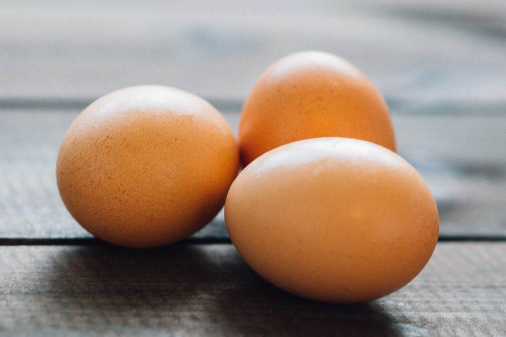 фото яиц