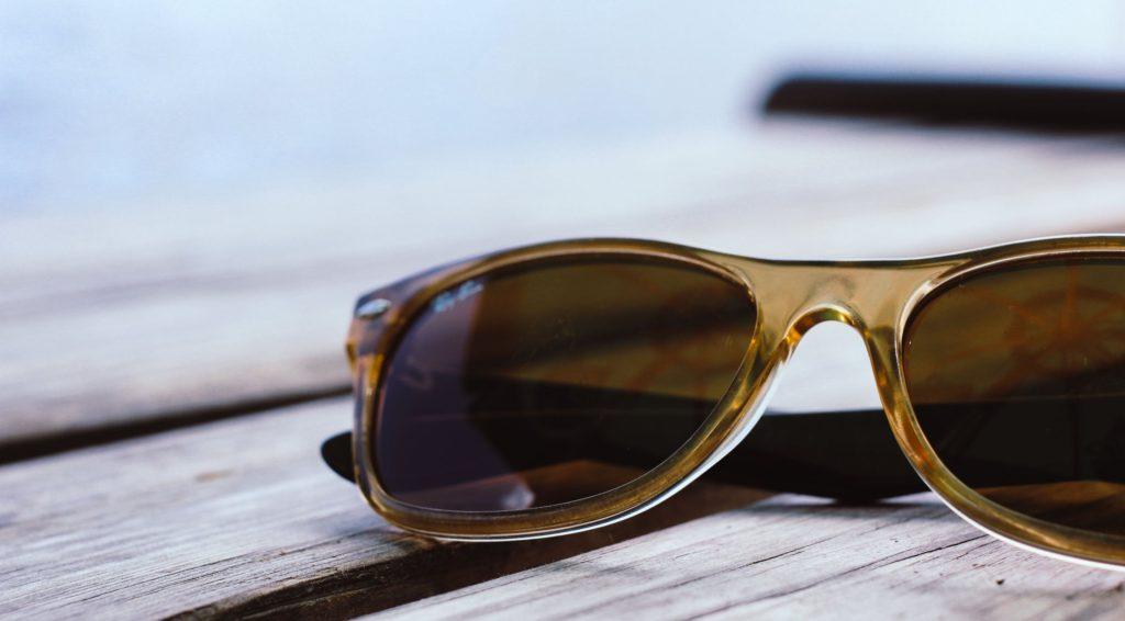 фото солнцезащитных очков